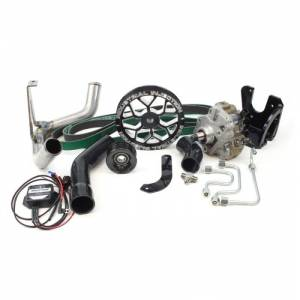 Industrial Injection - Industrial Injection Dual CP3 Kit w/ Stock CP3 | INDDCP3D | 2003-2007 Dodge Cummins 5.9L