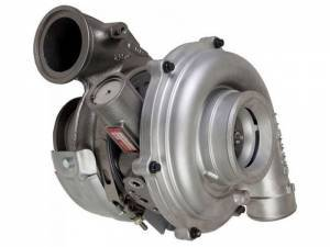 Industrial Injection - Industrial Injection Reman Exchange Turbo 2nd Gen | IND3539373R | 1996-1998 Dodge Cummins 5.9L (Manual)