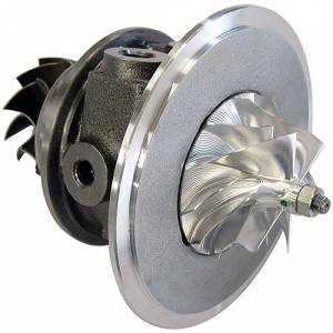 Industrial Injection - Industrial Injection BW 9180 Supercore Housing | IND12919097001 | Universal Fitment
