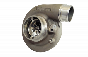 Industrial Injection - Industrial Injection BW S300SX-E 65/68 Supercore Assembly | IND13009097008 | Universal Fitment