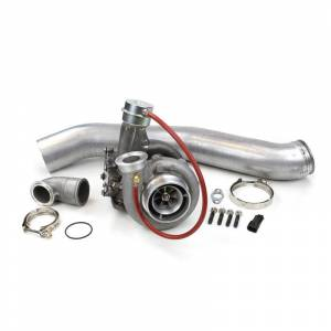 Industrial Injection - Industrial Injection Boxer 58 Turbo Kit | IND227406 | 2003-2007 Dodge Cummins 5.9L