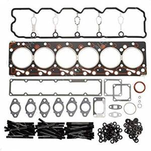 Industrial Injection - Industrial Injection Head Installation Kit w/ Studs | INDAP0053 | 1998-2003 Dodge Cummins 5.9L