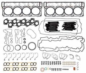 Industrial Injection - Industrial Injection Head Gasket Set | INDAP0064 | 2008-2010 Ford Powerstroke 6.4L