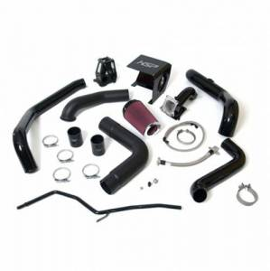 Industrial Injection - Industrial Injection 3rd Gen S400 Install Kit | INDS400CRMK | 2003-2007 Dodge Cummins 5.9L
