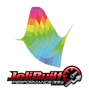 JeliBuilt Hydra Tunes