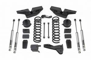 "ReadyLift - Ready Lift 6"" Lift Kit w/ EVO Shocks  