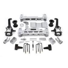 "ReadyLift - Ready Lift 6.5"" Lift Kit w/o Shocks 