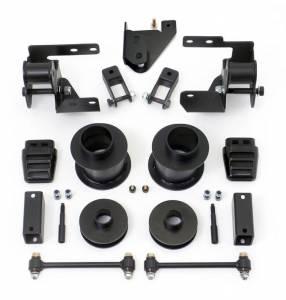 Ready Lift 4.5''F / 2.5''R SST Lift Kit | 69-1242 | 2014-2018 Dodge Ram 2500 4WD | Dales Super Store
