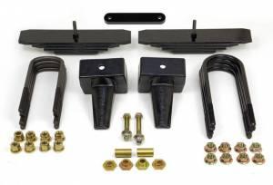 "ReadyLift - Ready Lift 2"" Lift Kit | 69-2085 | 1999-2004 Ford Powerstroke 7.3L"