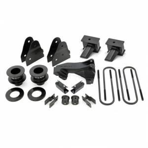 "ReadyLift - Ready Lift 3.5"" SST Lift Kit 
