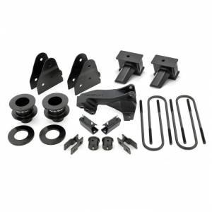 "ReadyLift - Ready Lift 3.5"" SST Lift Kit | 69-2735 | 2017-2019 Ford Powerstroke 6.7L"