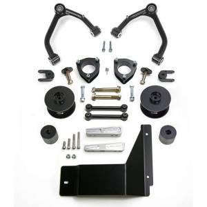 "ReadyLift - Ready Lift 4""F 3""R  SST Lift Kit w/o Shocks | 69-3496 | 2015+ Chevy/GMC SUV"