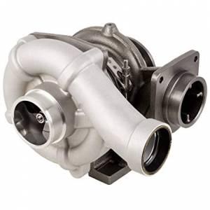RAE Diesel - Reman Turbocharger (Low Pressure Side) w/o Actuator   RAER176466   2008-2010 Ford Powerstroke 6.4L
