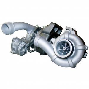 BD Diesel - BD Diesel Screamer V2S Twin Turbo w/o Air Intake Kit   BD1047081   2008-2010 Ford Powerstroke 6.4L