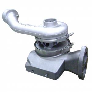 BD Diesel - BD Diesel Exchange Turbo High Pressure Side | BD179515-B | 2008-2010 Ford Powerstroke 6.4L