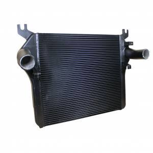 BD Diesel - BD Diesel Xtruded Charge Air Cooler | BD1042530 | 2010-2012 Dodge Cummins 6.7L
