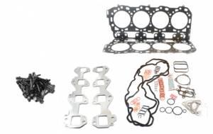 Merchant Automotive - Merchant Automotive Head Gasket Kit w/ Exhaust Manifold Gaskets | MA10099 | 2001-2004 Chevy/GMC Duramax LB7