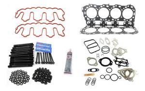 Merchant Automotive - Merchant Automotive Head Gasket Kit w/ ARP Studs | MA10363 | 2007.5-2010 Chevy/GMC Duramax LMM