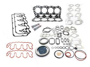 Merchant Automotive - Merchant Automotive Master Engine Gasket Kit | MA10411 | 2007.5-2010 Chevy/GMC Duramax LMM