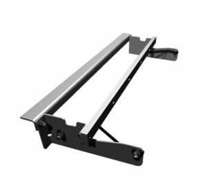 B&W Hitches - B&W Trailer HitchesTurnoverBall Gooseneck Rail Kit | BNWGNRM1115 | 2015+ Ford F-150