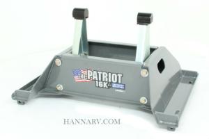 B&W Hitches - B&W Trailer Hitches Patriot 18K Base   BNWRVB3255   Universal Fitment