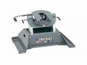 B&W Hitches - B&W Trailer Hitches Patriot 18K Fifth Wheel Hitch   BNWRVK3255   Universal Fitment