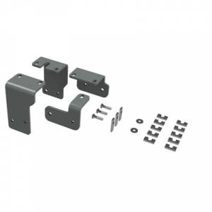 B&W Hitches - B&W Trailer Hitches Fifth Wheel Mounting Kit | BNWRVR3202 | 2003-2013 Dodge Ram HD