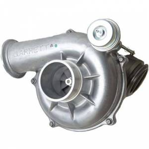 Industrial Injection New Stock Turbo