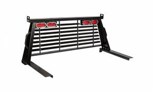 B&W Hitches - B&W Trailer Hitches Cab Protector | BNWPUCP7501 | 2004-2014 Ford F-150