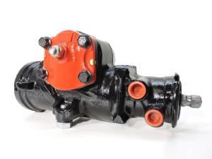 RedHead Steering Gears - RedHead Steering Gear (18-1 Ratio) | RH2869-4T | 1994-2002 Dodge Cummins HD