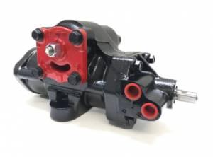 RedHead Steering Gears - RedHead Steering Gear | RH2874 | 2011-2014 Chevy/GMC 2500