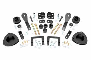 Rough Country 2.5in Suspension Lift Kit | 2019 Toyota RAV4 | Dale's Super Store