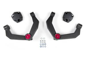 "Zone Offroad - Zone Offroad 2"" UCA Suspension Lift Kit 