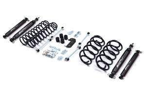 "Zone Offroad - Zone Offroad 3"" Suspension Kit 