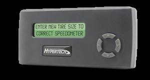Hypertech - Hypertech Speedometer Calibrator   HYPSPEEDOMETER   Universal Fitment