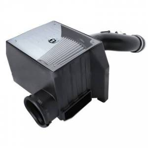 aFe Power - AFE 51-81172 | Magnum FORCE PRO DRY S Stage-2 Si Intake System - Toyota 5.7L Tundra 07-15