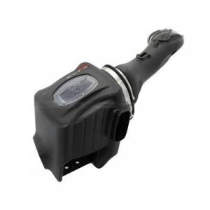 aFe Power - AFE Cold Air Intake Momentum HD Pro 10R Ford Powerstroke 2011-16 6.7L