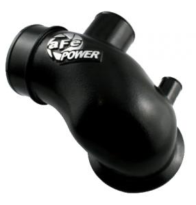 aFe Power - AFE 46-60029 | Bladerunner Turbo Inlet Manifold - GM 6.6L Duramax LLY 04.5-05