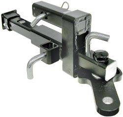 """Convert-A-Ball Roll-A-Hitch 0"""" Drop 