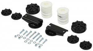 Air Lift - Air Lift Rear AirCell Kit | ALC52202 | 1999-2013 Chevy/GMC HD