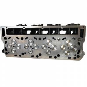 PowerStroke Products - PowerStroke Products Loaded Stock 6.4L Cylinder Head | PP-6.4headLOEM | 2008-2010 Ford Powerstroke 6.4L