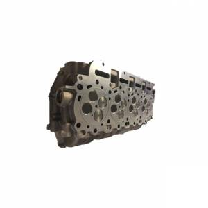 PowerStroke Products - PowerStroke Products Loaded Stock 6.7L Cylinder Head (Right) | PP-6.7FHOEMRight | 2011-2016 Ford Powerstroke 6.7L