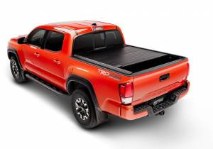 Retrax Retractable Bed Covers - Retrax PowertraxPRO MX - Double Cab / 5ft Bed  | RTX90851 | 2016+ Toyota Tacoma