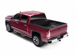Retrax Retractable Bed Covers - Retrax RetraxPRO MX 6.5ft Bed w/ Stake Pocket Cutout  | RTX80426 | 2007-2013 Chevy/GMC Silverado/Sierra