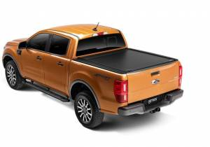 Retrax Retractable Bed Covers - Retrax PowertraxONE MX 6ft Bed | RTX70336 | 2019+ Ford Ranger