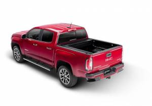 Retrax Retractable Bed Covers - Retrax PowertraxONE MX 6ft Bed | RTX70453 | 2015+ Colorado/Canyon
