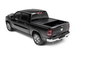 Retrax Retractable Bed Covers - Retrax RetraxPRO MX 8ft Bed w/o Stake Pocket Cutout | RTX80223 | 2002-2008 Dodge Ram