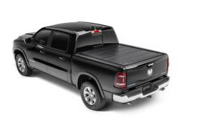 Retrax Retractable Bed Covers - Retrax PowertraxONE XR 6.5ft Bed w/o RamBox w/o Stake Pocket Cutout | RTXT-70232 | 2009-2018 Dodge Ram