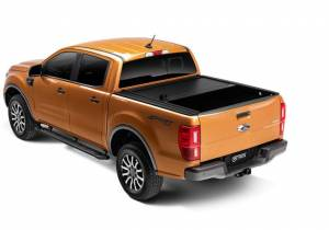 Retrax Retractable Bed Covers - Retrax PowertraxONE XR 6ft Bed | RTXT-70336 | 2019+ Ford Ranger