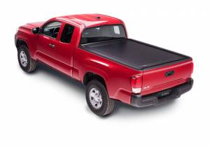 Retrax Retractable Bed Covers - Retrax PowertraxONE XR Double Cab 6ft Bed | RTXT-70812 | 2005-2015 Toyota Tacoma
